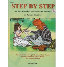 Step by Step Vol. 1B   CD