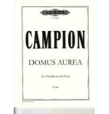 Domus Aurea/ Score
