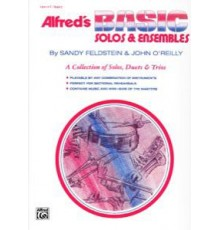 Alfred?s Basic Solos & Ensembles Horn 2