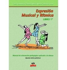 Expresión Musical y Rítmica. 1º
