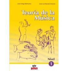 Teoría de la Música. Nº 1