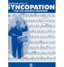 Progressive Steps to Syncopation for the