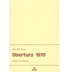 Obertura 1970/ Full Score A-4