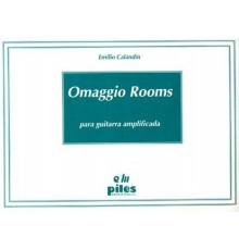 Omaggio Rooms