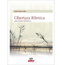 Obertura Rítmica/ Full Score A-4