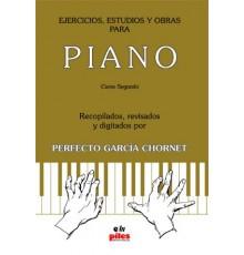 Piano 2. Segundo LOGSE