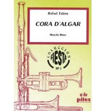 Cora d?Algar. Marcha Mora