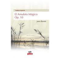 El Amuleto Mágico Op. 10/ Full Score A-4