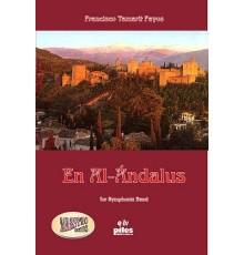 En Al-Andalus/ Full Score A-4