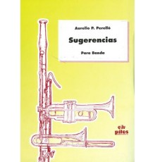 Sugerencias/ Score & Parts A-4