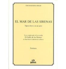 El Mar de las Sirenas/ Full Score