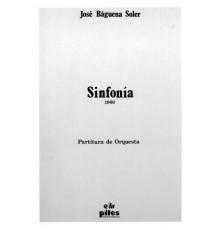Sinfonía/ Full Score A-4