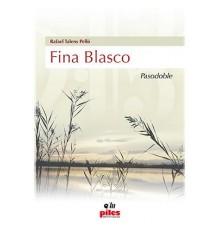Fina Blasco/ Full Score