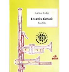 Lourdes Grande