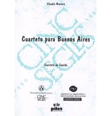 Cuarteto para Buenos Aires