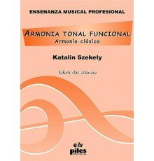 Armonía Tonal Funcional. Alumno