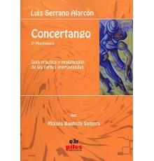 Concertango 2º Movimiento Guía Práctica