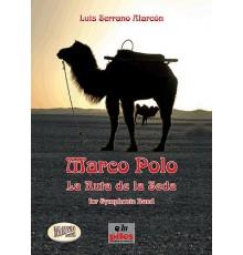 """Marco Polo """"La Ruta De La Seda""""/ Full Sc"""