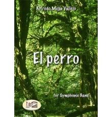 El Perro/ Full Score A-4