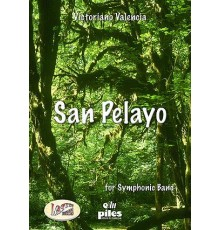 San Pelayo/ Full Score A-3