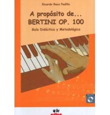 25 Estudios Op. 100   CD... A