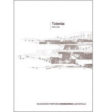 "Tuberías ""Spanish Brass"""