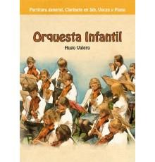 Orquesta Infantil/ Full Score