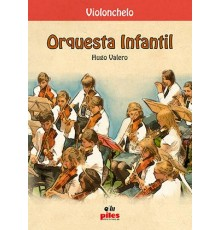 Orquesta Infantil/ Cello