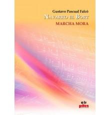 Navarro El Bort. Marcha Mora