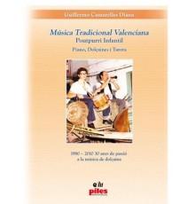 Música Tradicional Valenciana Poutpurri