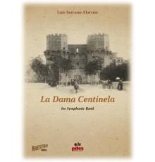 La Dama Centinela/ Score & Parts A-3