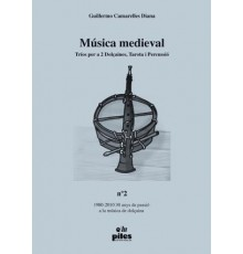 Música Medieval Nº 2
