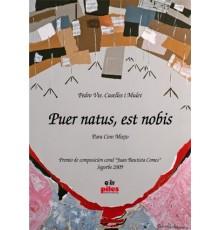 Puer Natus, est Nobis