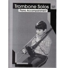 Trombone Solos Vol.2