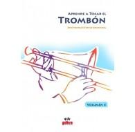Aprende a Tocar el Trombón Vol. 4
