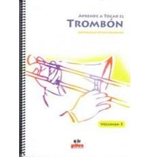 Aprende a Tocar el Trombón Vol. 5