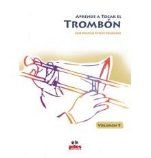 Aprende a Tocar el Trombón Vol. 9