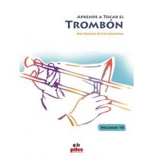 Aprende a Tocar el Trombón Vol. 10