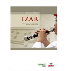 Izar/ Score & Parts A-3