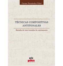 Técnicas Compositivas Antitonales.Estudi