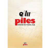 Cullera Suite/ Score & Parts A-3