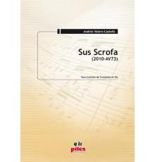 Sus Scrofa (2010-AV73)