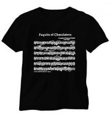 Camiseta Niña Paquito 12-14 Años