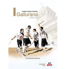Gallurana/ Full Score A-3