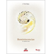 Reminiscencias/ Score & Parts A-3