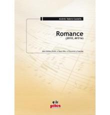 Romance (2010,AV31e)