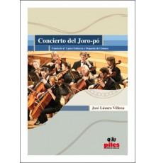 Concierto del Joro-pó (Orquesta de Cámar