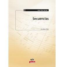 Secuencias para Oboe y Piano