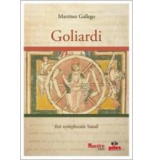 Goliardi/ Score & Parts
