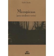 Micropiezas